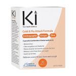 Cold & Flu Attack Formula
