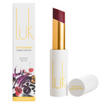 Lip Nourish Sheer Lipstick - Cherry Plum