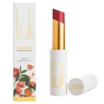 Lip Nourish Sheer Lipstick - Ruby Grapefruit