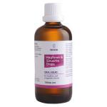 Hayfever & Sinusitis Drops - Alumen Chromicum Comp.