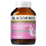 Pregnancy & Breast-Feeding Gold