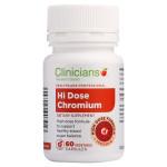 Hi-Dose Chromium 1000mcg