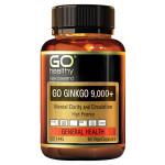 Go Ginkgo 9,000+