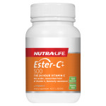 Ester C 500mg Chewable
