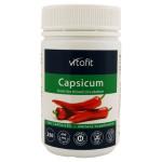 Capsicum (Cayenne) 400mg