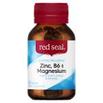 Zinc, B6 & Magnesium