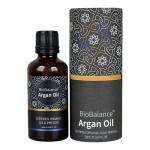 Certified Organic Argan Oil - Cold Pressed