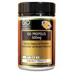 Go Propolis 500mg