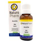 Aconite Tablets