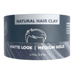 Medium Hold Hair Clay