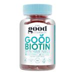 Biotin Skin Nails Hair