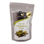 NZ Wild Wakame Leaves