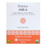 Amla Shadow Raw Organic Hair Mask