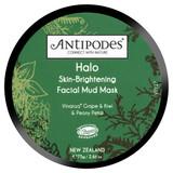 Halo Skin-Brightening Facial Mud Mask