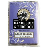 Dandelion & Burdock