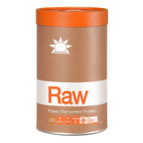 Raw Fermented Paleo Protein - Salted Caramel & Coconut
