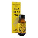 Lemon Scented Tea Tree Oil