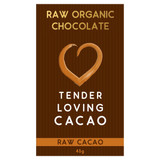 Raw Organic Chocolate - Raw Cacao