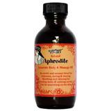 Aphrodite Massage Oil