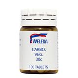 Carbo Vegetabilis 30c