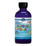 Children's DHA - liquid