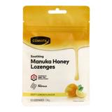Manuka Honey Lozenges - Zesty Lemon