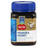 MGO 550+ Manuka Honey