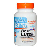 Lutein featuring Lutemax 20mg
