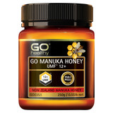 Go Manuka Honey UMF 12+ (MGO 350+)