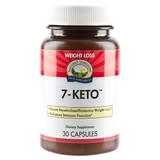 7-KETO (DHEA Metabolite)