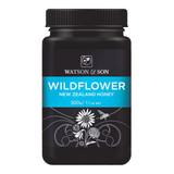 New Zealand Wildflower Honey