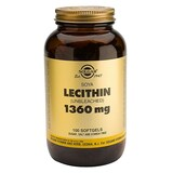 Lecithin 1360mg