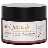 Replenishing Rosehip Face Cream