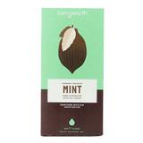 Organic Crunchy Mint Chocolate