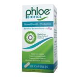 Phloe Biotics Bowel Health + Probiotics