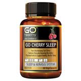 Go Cherry Sleep