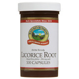 Licorice Root 396mg