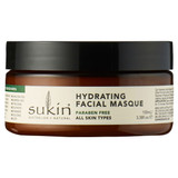 Hydrating Facial Masque Mango & Avocado
