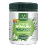 Bioactive Spirulina Powder