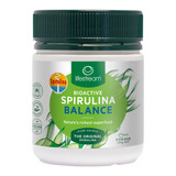 Bioactive Spirulina Powder
