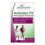 Body Burn Activator FX