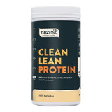 Clean Lean Protein Just Natural