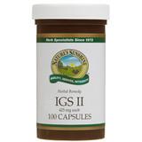 IGS-II - Lymph-Gland Cleanse
