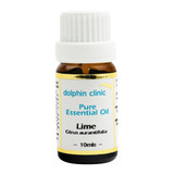 Lime - Pure Essential Oil