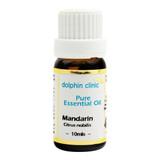 Mandarin - Pure Essential Oil