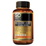 Go Calcium 1-A-Day