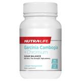 Garcinia Cambogia + Chromium