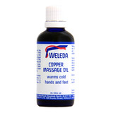 Copper Massage Oil