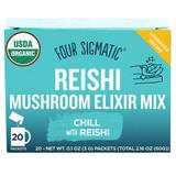 Reishi Mushroom Elixir Mix