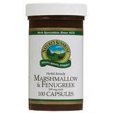 Marshmallow & Fenugreek